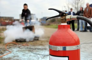 Fire Safety Courses
