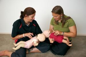 Paediatric First Aid 300 x 200