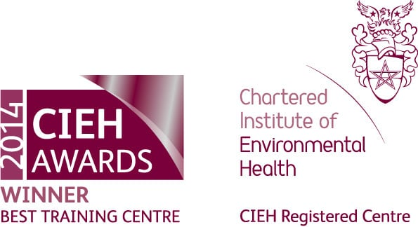 Cognet Limited have been awarded the CIEH Best Centre Award 2014