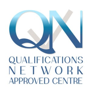 Qualifications Network QNUK logo