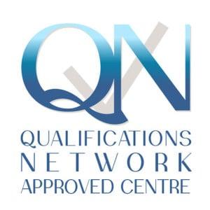 Qualifications Network QNUK logo