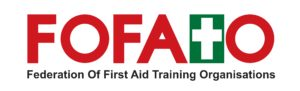 Logo for Federation of First Aid Training Organisations
